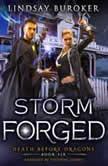 Storm Forged, Lindsay Buroker