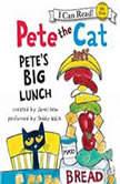 Pete the Cat: Pete's Big Lunch, James Dean
