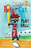 Pete the Cat: Play Ball!, James Dean