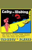 Lady in Wading, Pablo Cisneroz