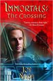 Immortals: The Crossing, Joy Nash