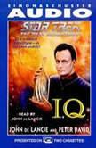 Star Trek: The Next Generation: IQ, John de Lancie