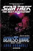 The Genesis Wave Book 3, John Vornholt
