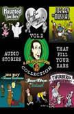 A Joe Bev Cartoon Collection, Volume Two, Joe Bevilacqua; Daws Butler; Pedro Pablo Sacristn