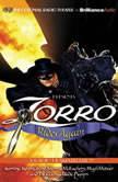 Zorro Rides Again A Radio Dramatization, Johnston McCulley