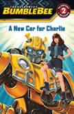Transformers Bumblebee: Reader, Cassandra Morris
