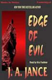 Edge Of Evil, J.A. Jance