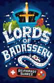 Lords of Badassery, Reinhardt Suarez