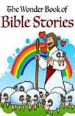 The Wonder Book of Bible Stories, Logan Marshall