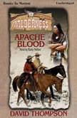 Apache Blood, David Thompson