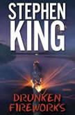 Drunken Fireworks, Stephen King