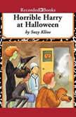 Horrible Harry at Halloween, Suzy Kline