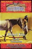 Blood Kin, David Thompson