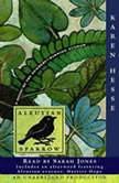 Aleutian Sparrow, Karen Hesse