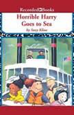 Horrible Harry Goes to Sea, Suzy Kline