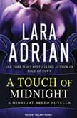 A Touch of Midnight, Lara Adrian