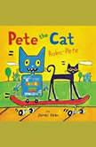 Pete the Cat: Robo-Pete, James Dean