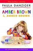 I, Amber Brown, Paula Danziger