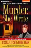 Murder, She Wrote: Close-Up on Murder, Jessica Fletcher