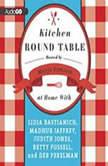 Kitchen Round Table, Marja Samsom