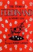 The Story of Ferdinand, Munro Leaf