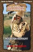 Mountain Manhunt, David Thompson