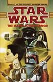 Star Wars: The Bounty Hunter Wars: The Mandalorian Armor Book 1, K. W. Jeter