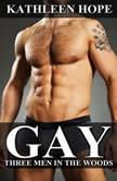 Gay: Three Men in the Woods, Kathleen Hope