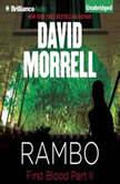 Rambo First Blood Part II, David Morrell