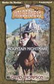 Mountain Nightmare, David Thompson