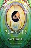 The Planets, Dava Sobel