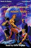 The Moon Maid, Edgar Rice Burroughs