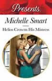 Helios Crowns His Mistress, Michelle Smart