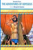 The Adventures of Odysseus, Benedict Flynn