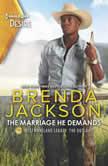 The Marriage He Demands, Brenda Jackson